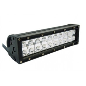 "Bulldog 10"" Double LED Light Bar"