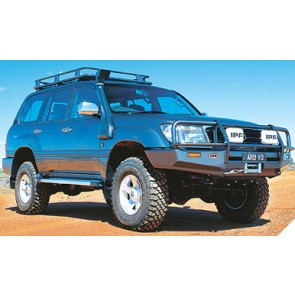 Toyota Complete OME 100 Series Lift Kits