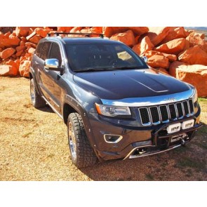 WK2 Jeep Grand Cherokee Bumper & Winch mount (2014 and newer)
