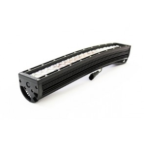 "Bulldog 20"" Curved LED Light Bar"