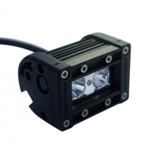 """Bulldog 2"""" LED Light Bar (Individually)"""