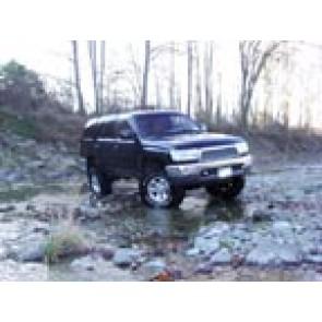 Complete OME 4Runner Suspension V6 96-2002