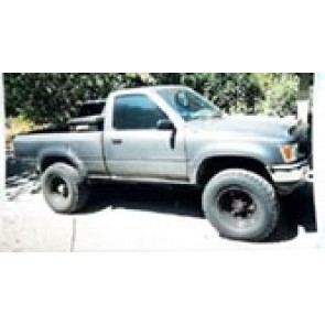 Complete OME Toyota Pickup Lift Kit 1979-1985