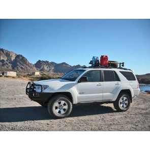 Toyota 4Runner Roof Rack / Tire Carrier, 2003 - 09 Also for Sequoia 2006-08
