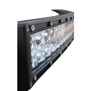 "Bulldog 50"" Curved LED Light Bar"