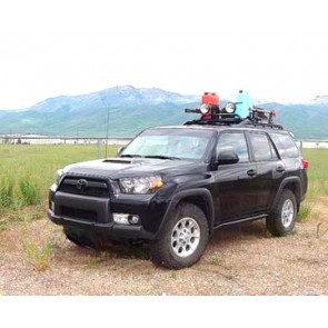Fifth Generation 4Runner Roof Rack system  2010 and newer