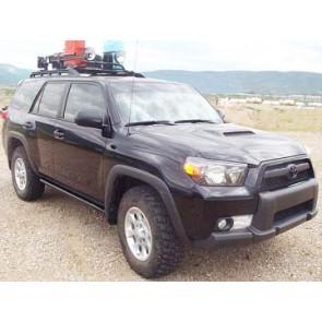 Toyota 4runner Rock Sliders / Rockrails