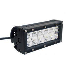 "Bulldog 6"" Double LED Light Bar"