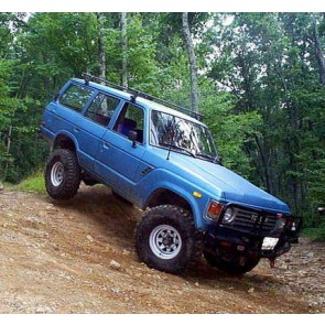 Complete Old Man Emu FJ60 Lift Kits