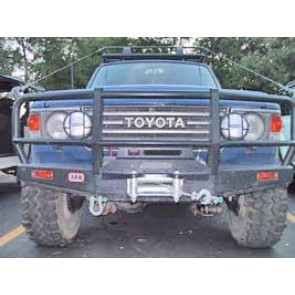 Toyota Bull Bar by ARB