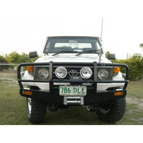 Toyota FJ 75 Landcruiser- Old Man Emu Lift kits, Front Suspension, Accessories