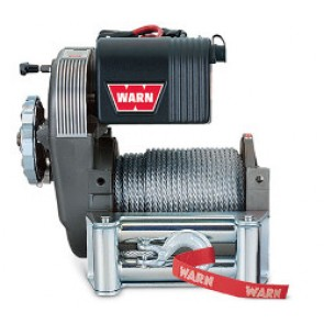 Warn 8274-50 Winch