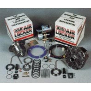 Grand Cherokee Air Locker kits