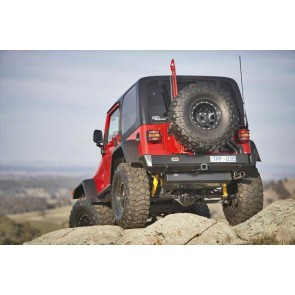 ARB TJ Rear Bumper (Wrangler, Rubicon, Unlimited)