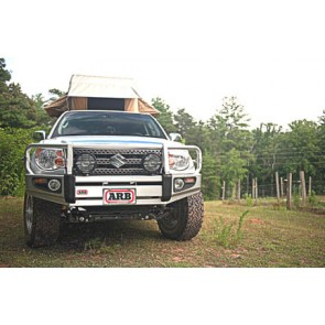 ARB Suzuki Equator Bull Bar Bumper