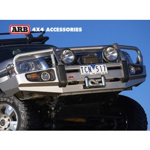 Isuzu ARB Bull Bars for your 4WD vehicle