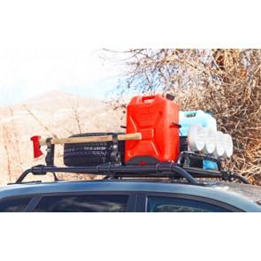 2014+ Jeep Cherokee (KL) Roof Rack