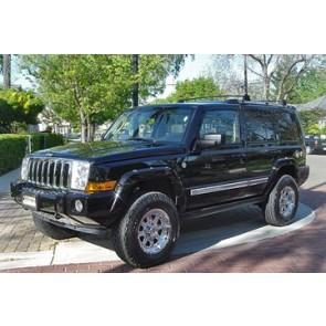 "2.25"" Jeep Commander Lift Kit"