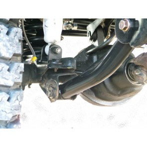 Grand Cherokee Control arm kits
