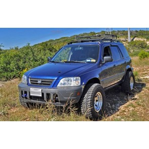 Honda CRV Lift Kit, 1997+