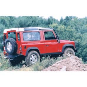"Land Rover Defender D90 or D110 Lift Kit 1.5-2"""