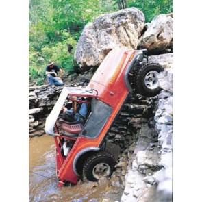 Jeep Dana 35 Axle Kits