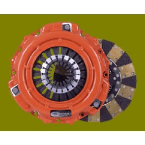 Jeep Clutch - Centerforce Dual Friction Clutches