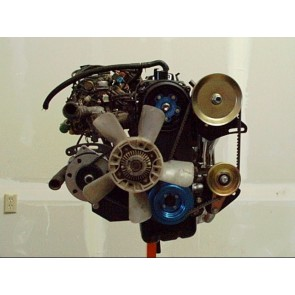 Delco Samurai Alternator kits