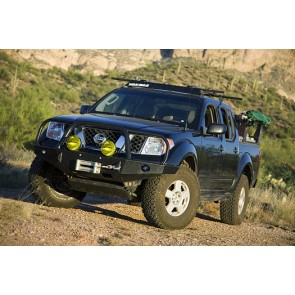Old Man Emu Nissan Frontier Lift Kit, 2005-2014
