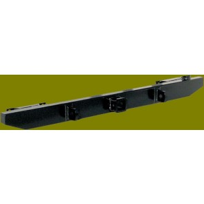 Jeep Rear Bumper (for CJ, Wrangler, Rubicon, Unlimited)