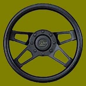 Jeep Cherokee Steering Wheel - by Grant (Challenger, 414)