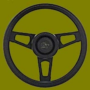 Jeep Steering Wheel by Grant (Non-Airbag, CJ and YJ Wrangler) - Challenger, 870