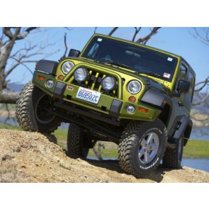 ARB Bull Bar for Jeep Wrangler, Rubicon, Unlimited
