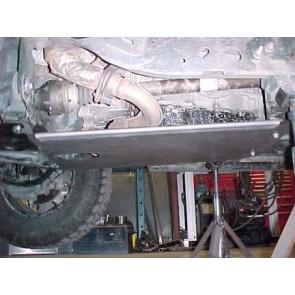 Jeep Liberty Skid Plates (2002-2007)