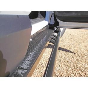 2014 and Newer Jeep Cherokee Rock Sliders