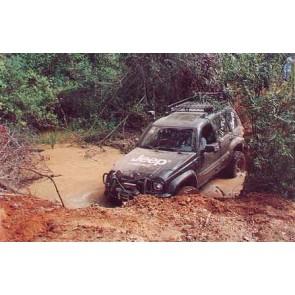 Jeep Liberty OME Lift Kits