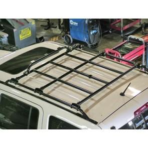 WK Jeep Grand Cherokee Roof Rack