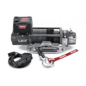 Warn M8000 Winch Series