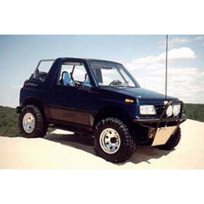"2.5"" Sidekick, Vitara, Grand Vitara, XL7 and Geo Tracker Lift Systems"