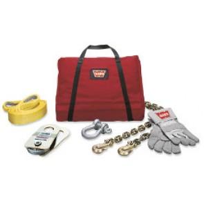 Warn Medium Duty Winch Accessory Kit