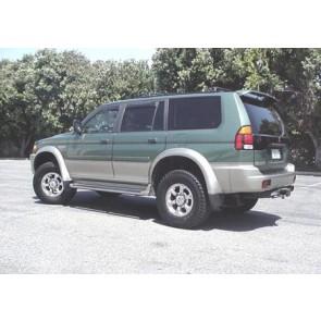 """1998-99 1.75"""" Mitsubishi OME Montero SPORT lift kit"""