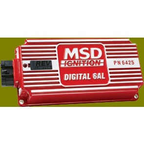 MSD 6-AL Ignition Control for your Toyota