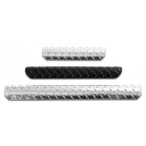 Nerf Bar Step Plates Universal