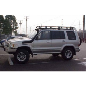 "Pre 1992, 1"" OME Isuzu Trooper Lift Kit"