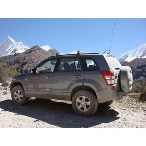 "The Rocky Road 2 1/8"" Grand Vitara Lift"