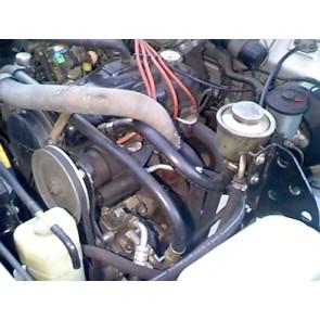 Suzuki Samurai Power Steering kit