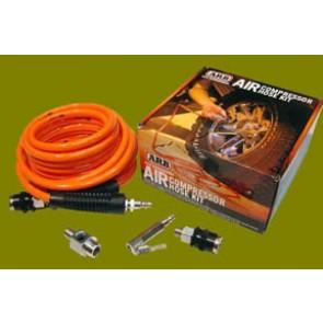 Jeep Liberty ARB Pump Up Kit