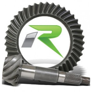 Dana axles Ring and Pinion Gears and Install Kits