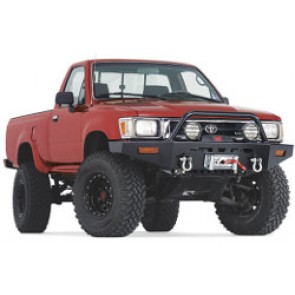 Warn Toyota Pickup Front Bumper