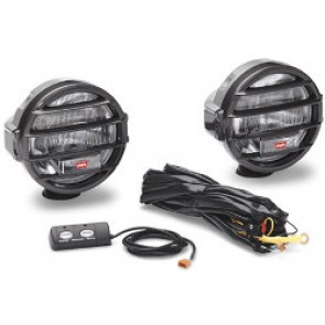 SDB-160 Warn Driving/Spot Lights